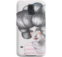 Dropless Agata Samsung Galaxy Case/Skin