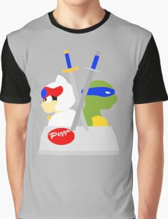 Something In Common Graphic T-Shirt
