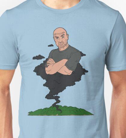 Genie of the Island Unisex T-Shirt