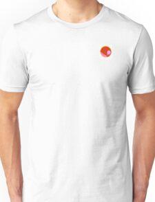 Akai Tsuki Red Moon Unisex T-Shirt