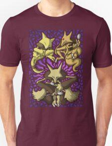 Abra! Kadabra! Alakazam! Unisex T-Shirt