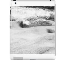 Water & Stone iPad Case/Skin