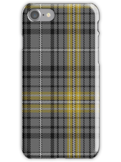 01618 Avalon - Washington House Tartan by Detnecs2013