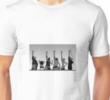Mugiwaras , One piece  Unisex T-Shirt