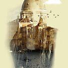 Venetian Arms by Vin  Zzep