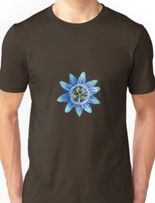 Passion in Blue Unisex T-Shirt