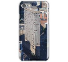 A Boston View 9 iPhone Case/Skin