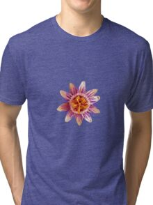 Passion in Pink Tri-blend T-Shirt