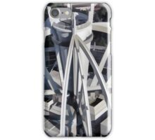A Boston View 127 iPhone Case/Skin