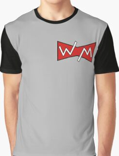 Witless Minions Band Logo Graphic T-Shirt