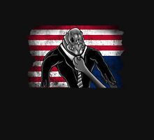 Cloverfield in the politics Unisex T-Shirt
