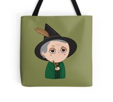 Professor McGonagall Tote Bag