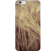Wheat Grass iPhone Case/Skin