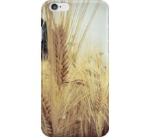 Wheat Grass 2 iPhone Case/Skin