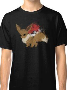 Eeveelution Classic T-Shirt