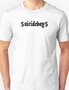 $uicide Triple 6ix Unisex T-Shirt