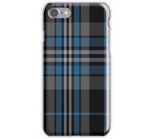 01612 Australian Police Tartan iPhone Case/Skin