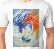 The Flow Unisex T-Shirt