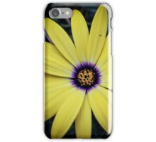 Flower 23 iPhone Case/Skin