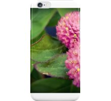 Teeny Flowers iPhone Case/Skin