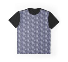 Dreamy Blue Graphic T-Shirt