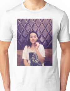 Sasha Grey-T-Shirt and Gadgets Unisex T-Shirt