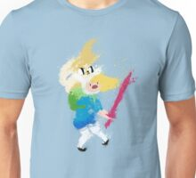 I'm All About Swords Unisex T-Shirt