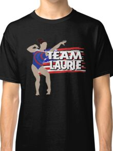Team Laurie Hernandez - USA  Classic T-Shirt