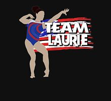 Team Laurie Hernandez - USA (Olympic)  Unisex T-Shirt