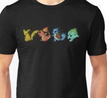 Starters v.2 Unisex T-Shirt