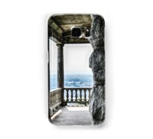Stone Outlook Samsung Galaxy Case/Skin
