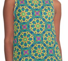 Bright String Theory Contrast Tank
