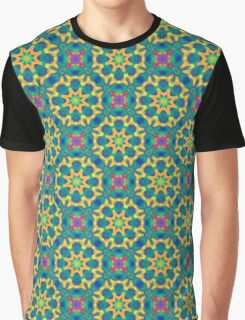 Bright String Theory Graphic T-Shirt