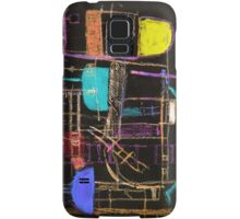 Playing in Asnieres 2d Samsung Galaxy Case/Skin