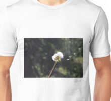 Blustery Wishes Unisex T-Shirt