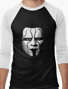 Sting Men's Baseball ¾ T-Shirt