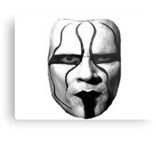 Sting Metal Print