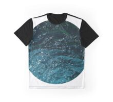 Icy Cold Graphic T-Shirt