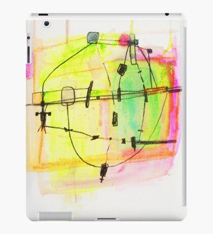 Sub Time Machine  iPad Case/Skin