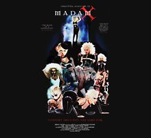Madam X Movie Poster Unisex T-Shirt