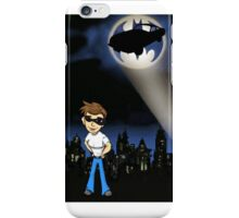 I AM BATMAN iPhone Case/Skin