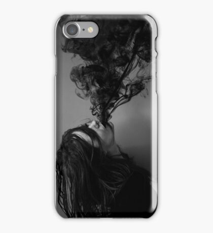 Supernatural : Purification iPhone Case/Skin