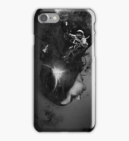 Space iPhone Case/Skin