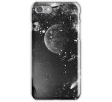 Sci-Fi iPhone Case/Skin