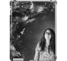 Sci-Fi iPad Case/Skin