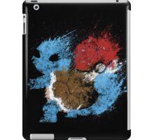 Water Starter iPad Case/Skin