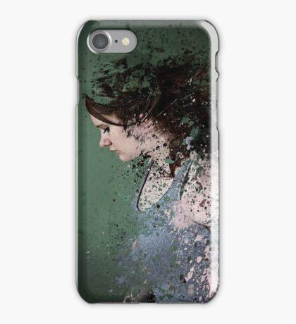 Terminate iPhone Case/Skin