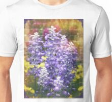 Lavender Bloom Unisex T-Shirt
