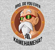 BRO, DO YOU EVEN KAMEHAMEHA Unisex T-Shirt