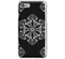 Celebration of the Sacred  iPhone Case/Skin